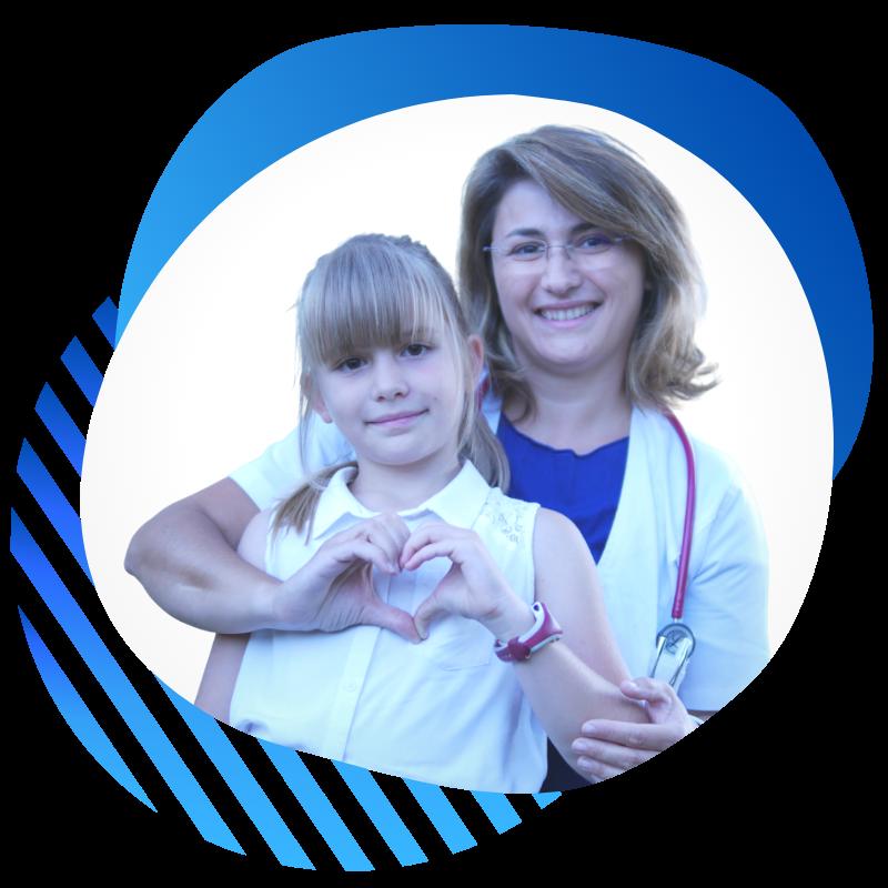 Cristina Zaica - Medic Pediatru Timișoara