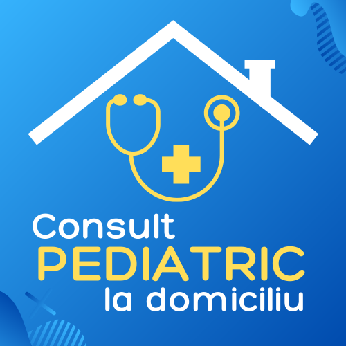 Medic Pediatru la Domiciliu