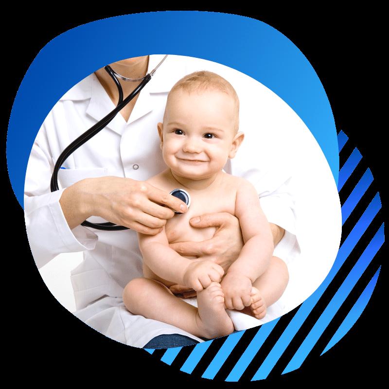 Pediatru Nou născuți Timișoara
