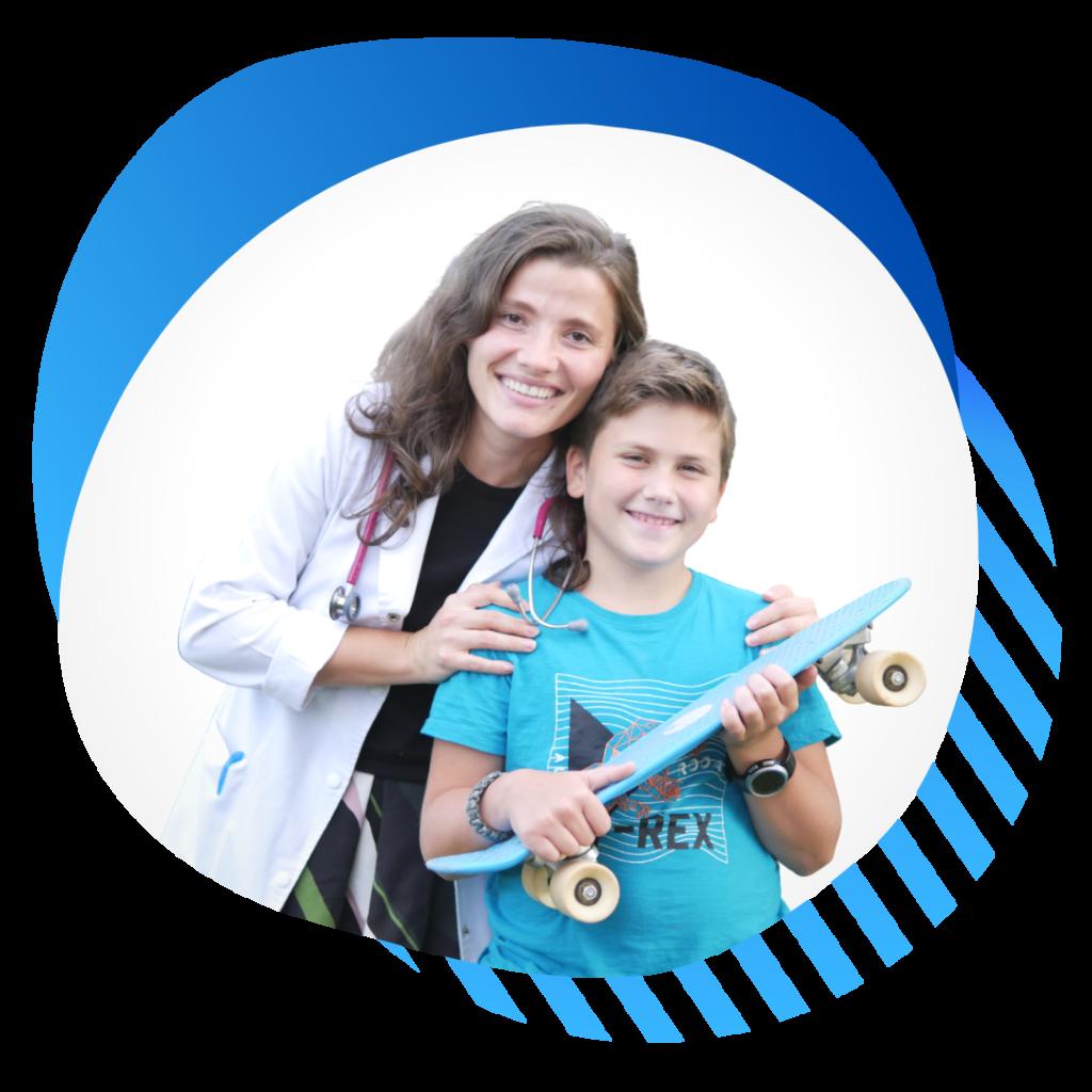 Aurelia Negruț - Medic Pediatru Timișoara