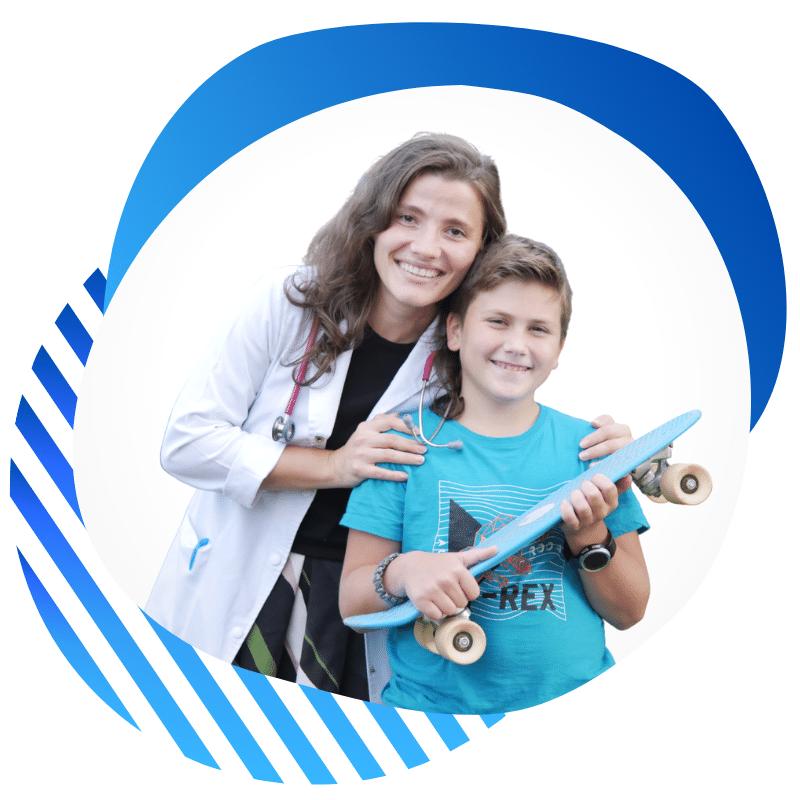 Pediatru Resita