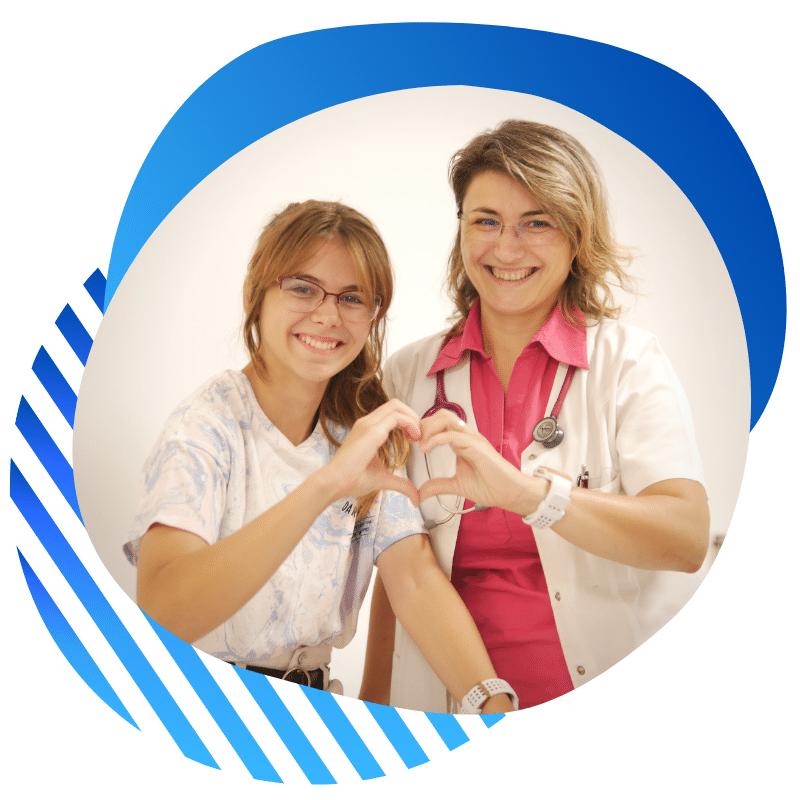 Hematolog Pediatru Timisoara Dr. Zaica Cristina