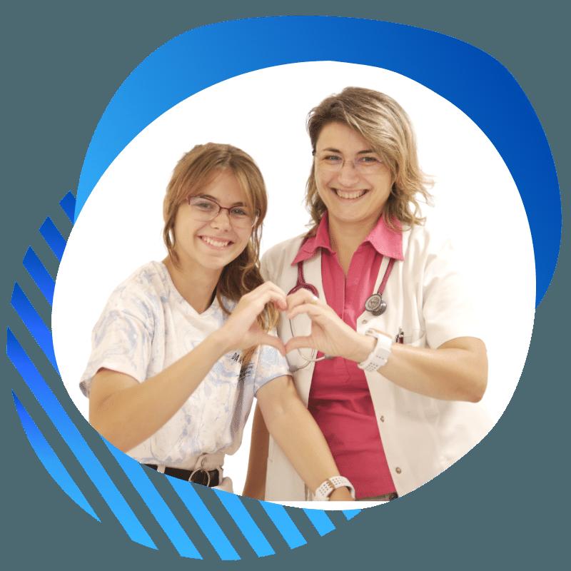 Medic Specialist Pediatru Zaica Cristina