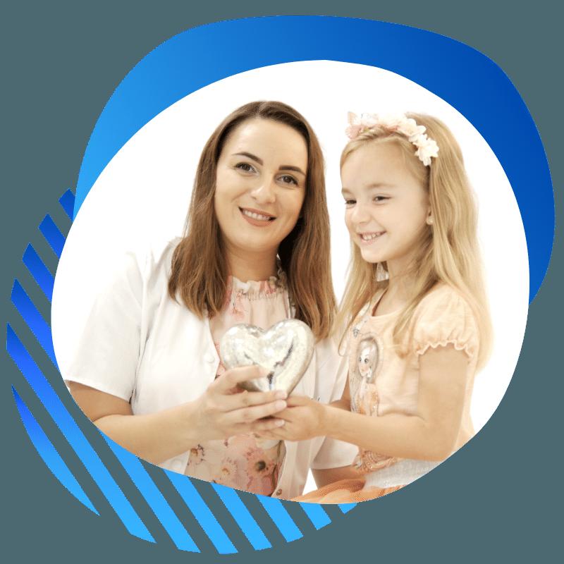 Medic Specialist Psihiatrie Pediatrică Morariu Daiana